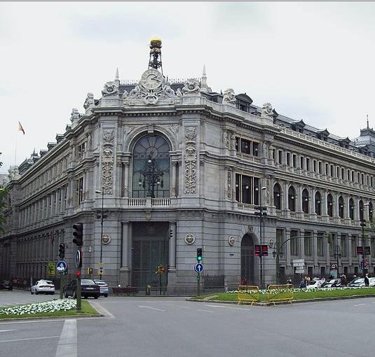 Sede Banco España (Madrid)